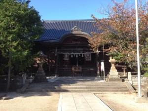 神社入口 (640x480)